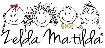 Company Logo For Zelda Matilda'