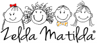 Zelda Matilda Logo