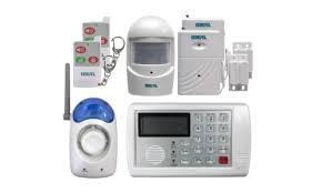 Home Security Systems Alabama'