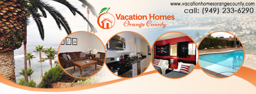 Orange County Vacation Homes For Having Unforgettable Vacati'