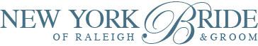 New York Bride & Groom of Raleigh'