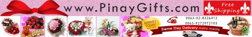 Company Logo For Pinay Gifts'