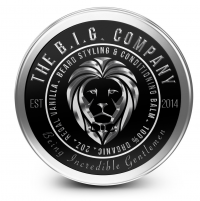 The B.I.G. Company Inc. Logo
