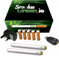 Smoke Green Electronic Cigarettes