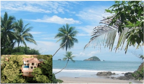 Name Your Own Price Retreat in Costa Rica'
