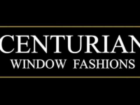 Centurian Window Fashions Logo