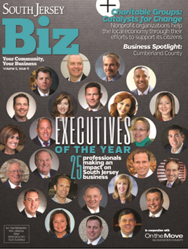 South Jersey Biz cover'