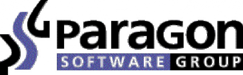 Logo for Paragon Software Group'