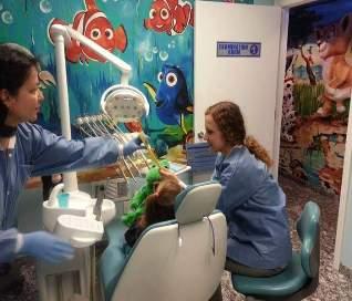 Kids Best Dentist NYC'