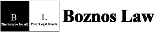Boznos Law Office'