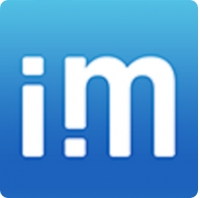 I.M Organized, Inc. Logo