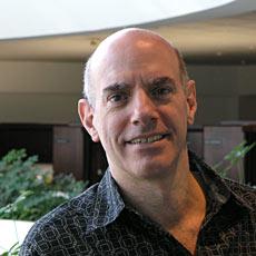 Mark Nepo'