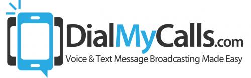 DialMyCalls Logo'