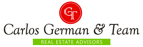 Company Logo For Carlos German and Team'