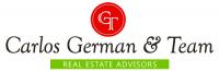 Carlos German & Team Logo