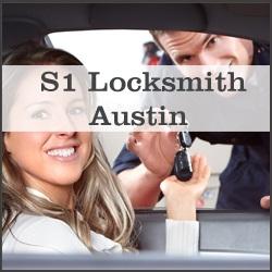 S1 Locksmith Austin'