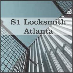 Company Logo For S1 Locksmith Atlanta'