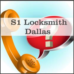 Company Logo For S1 Locksmith Dallas'