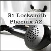 Company Logo For S1 Locksmith Phoenix AZ'