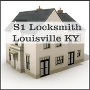 Company Logo For S1 Locksmith Louisville KY'