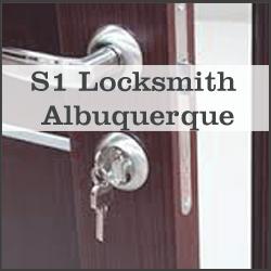 S1 Locksmith Albuquerque'
