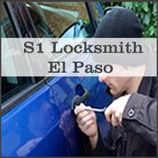 Company Logo For S1 Locksmith El Paso'