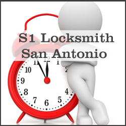 Company Logo For S1 Locksmith San Antonio'