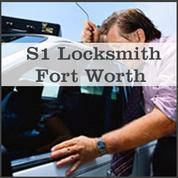 Company Logo For S1 Locksmith Fort Worth'