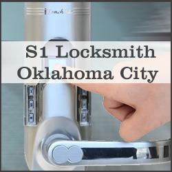 Company Logo For S1 Locksmith Oklahoma City'