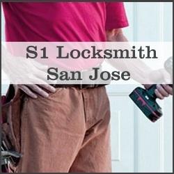 S1 Locksmith San Jose'