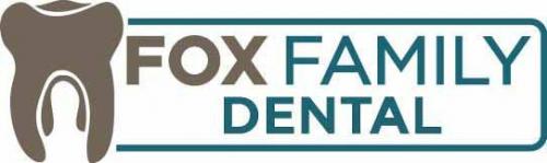 Company Logo For Fox Family Dental'