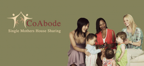CoAbode: Single Mothers House Sharing'