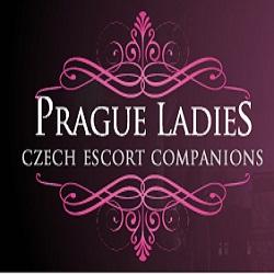 Company Logo For Prague Ladies Escort Agency'