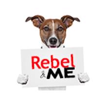 Company Logo For RebelAndMe.com'