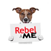 RebelAndMe.com Logo