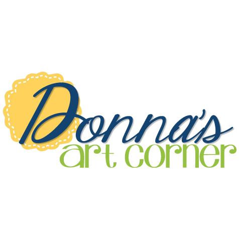Company Logo For DonnasArtCorner.com'