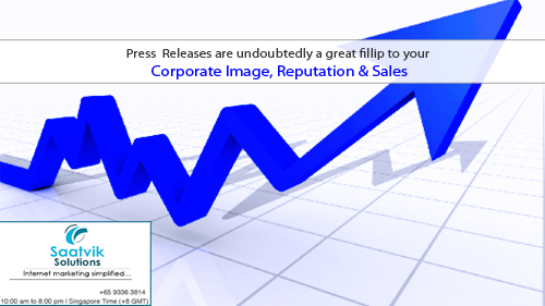 Press Release Distribution Service'