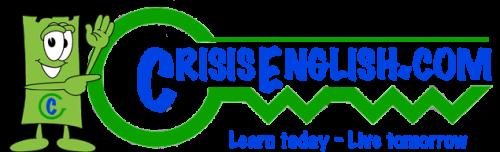 Company Logo For CrisisEnglish.com'