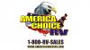 Company Logo For America Choice RV'