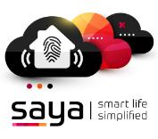 Company Logo For SAYA'
