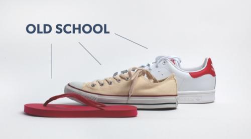 Tidal+ American Made Flip-Flops'