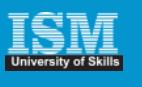 Company Logo For ISM UNIV'