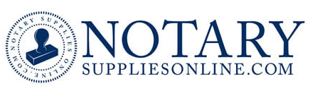 Company Logo For Notary Supplies Online'