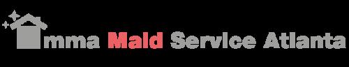 Company Logo For Emma Maid Service Atlanta'