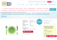 United States Carbohydrases Industry 2015