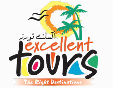 Company Logo For Excellent Tours'