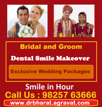 Bride_and_Groom_Dental_Smile_Makeover_Wedding_Packages_Ahmed