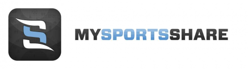 Company Logo For MySportsShare'