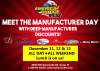 America Choice RV Meet the Manufacturer Day'