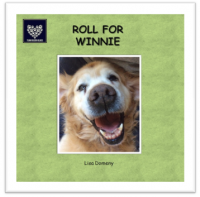 "New Release ""Roll for Winnie"" by Lisa Dome"